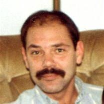 Mr Rick Blocher Jr.