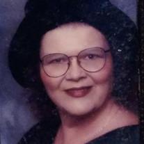 Melva Simmons Elmer