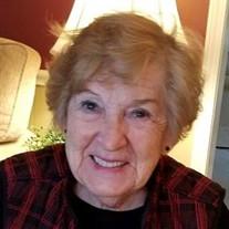 Mrs Mary R Dietz