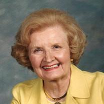 Mrs Muriel Snidewind ( Mimi ) Hutchinson