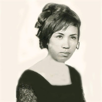 Guillermina Meraz de Lopez
