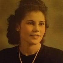 Genevieve Dobbs