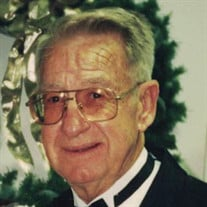 Calvin E. Hartness