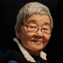 Masako H. Caswell