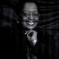 Deborah  Lavette  Mitchell