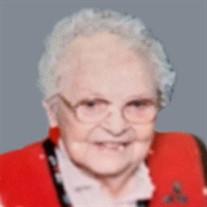 Betty Herbst