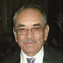 Alejo Galvan