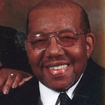 Mr. William Young Jr.