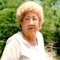 Florentina R. Menchaca