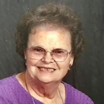 Elizabeth  Jane Bowers