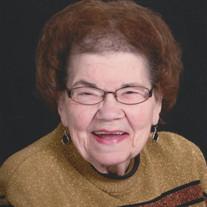 Lola Marie Freeman