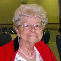 Alice Mary Farin