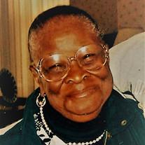 Elizabeth Boone Harris Wright