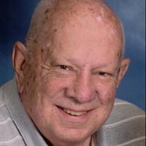 Mr. Larry Duvall Gillim