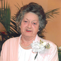 Mrs. Glenda Estelle Bennett