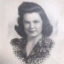 Mrs. Mildred L Abbott