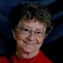 Natalie Faye Cochran