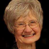 Diana Jean Gilligan
