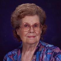 Anne M. G. Garza