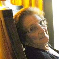 Carmen G. Barbosa