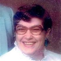 Marilyn Leona Van Til