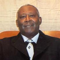 Mr.  Irving Trent Gentry