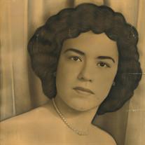Maria Isabel Marquez