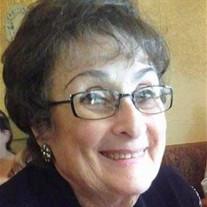 Claire Mae Kramer