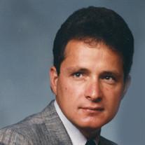 Joseph D. Kezman