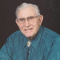 Ret. Air  Force Lt.Col. William Hendren