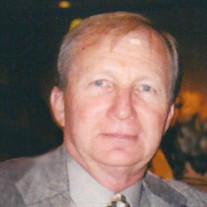 """Robert """"Bob"""" Alan Jacobson"""