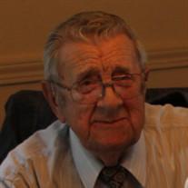 Clarence Weron