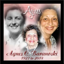 Agnes Baranoski