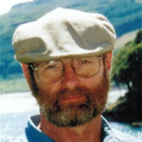 Edward David McDowell