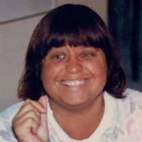 Katherine Louise Allen