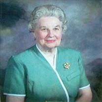 Helen Bee Papusch