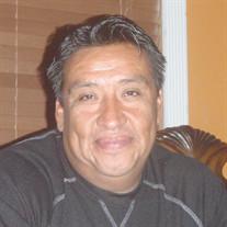Juan Silvino Montero