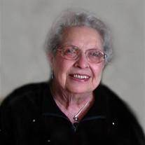 Virginia June Schlough