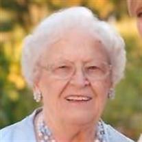 Mrs. Philomena C. Buchholz