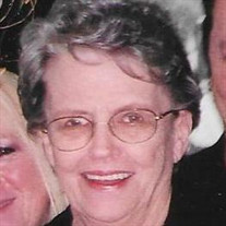 Betty  Joan  McAmis