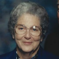 Nora Ruth Baldy