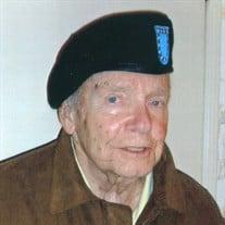 William  Brown Hanford Jr.