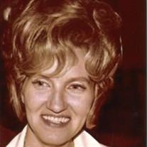 Mary E. Serrett