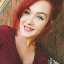 Miss Tyler Simone King