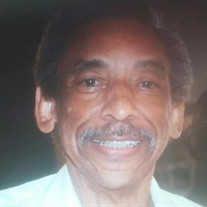 Mr. George Hampton Johnson, Jr.