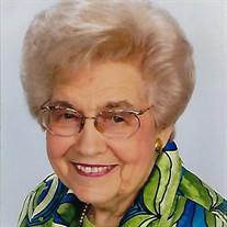 Vera M. Wilkinson