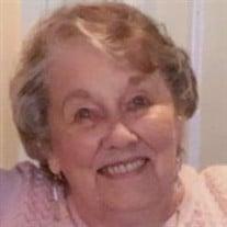 Martha Kane Clements