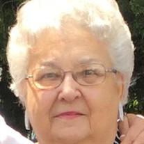 Mrs. Mary Orth