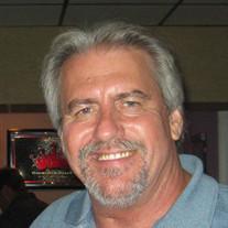 Mr. Steven Robert Peter