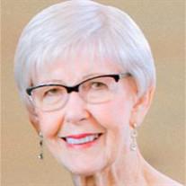 """Doris """"Jeanette""""  Cox"""